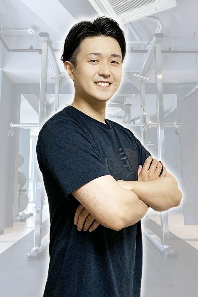 大栗 涼  Ryo Oguri